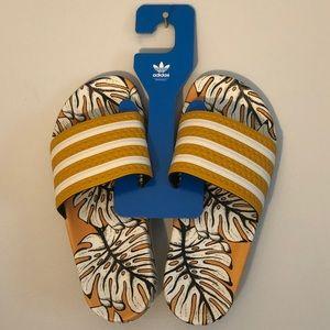 Adidas Originals Slides W7